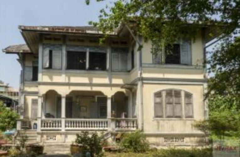 這是曼谷最獨特的房地產投資機會