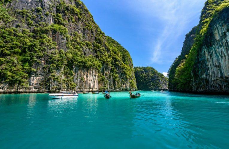 [泰國新聞] 普吉島再次改變航向,為7月1日重新開放做準備]