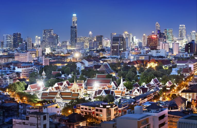 [泰國房地產新聞]  曼谷公寓需求帶動了素坤逸路