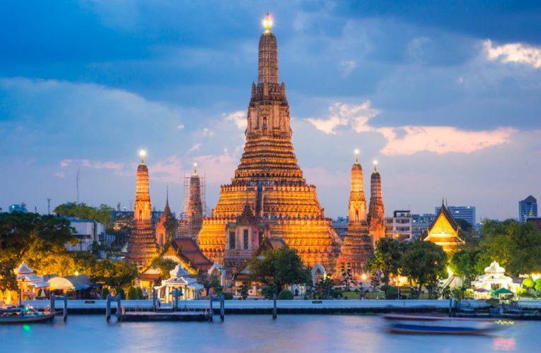 """[泰國房地產新聞] 泰國交易所成為東盟公司的""""最高""""籌款人"""