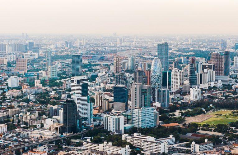 [泰國房地產新聞] dotproperty 泰國房地產展望2021年出來!