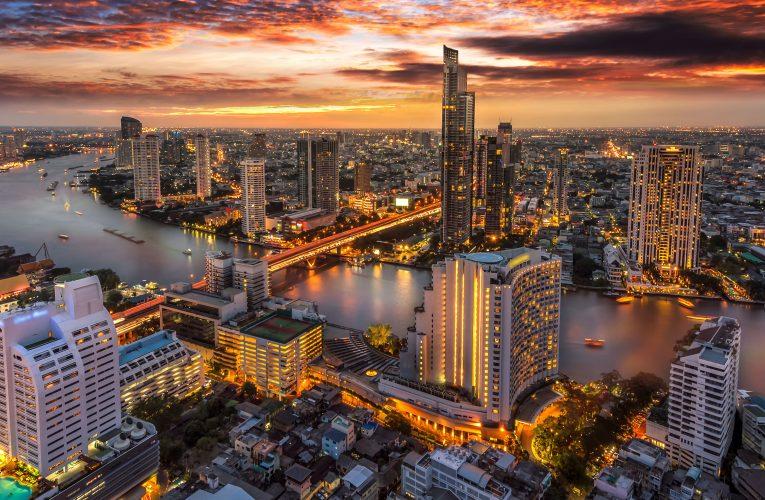 [泰國房地產新聞] 英國人如何建立泰國房地產帝國