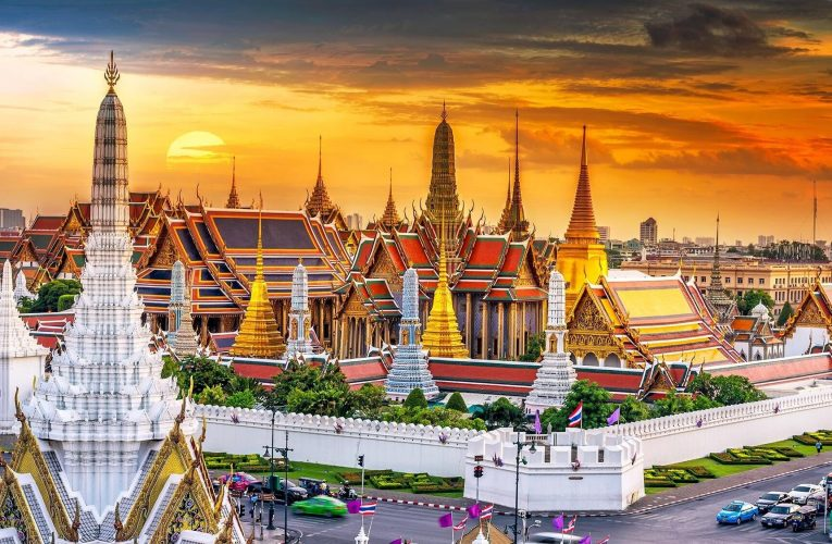 [泰國旅遊] 無論如何,芭堤雅旅遊業仍然開放,沒有隔離