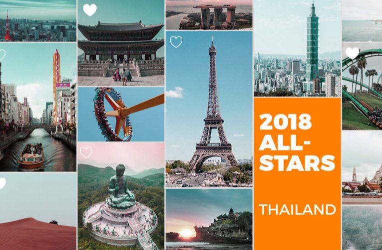 [泰國新聞] 泰國的寬帶互聯網速度排名第一