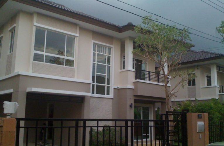 [泰國房地產資訊] 如何創建一個寧靜的家