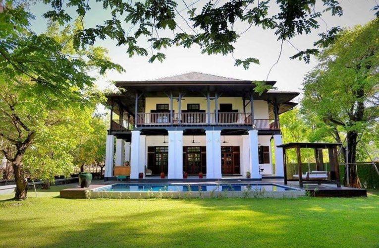 [泰國房地產資訊] 曼谷的公寓出租:搜索提示,以幫助您找到理想的公寓