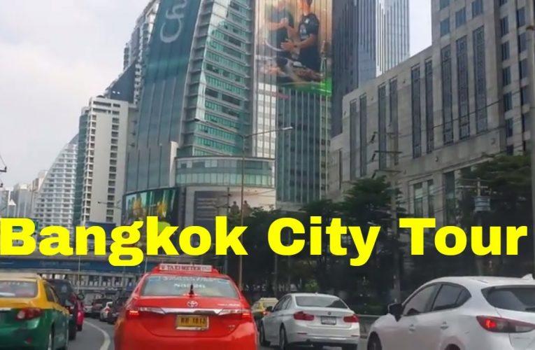 [泰國房地產資訊] 這兩個街區是曼谷房地產投資的最佳場所