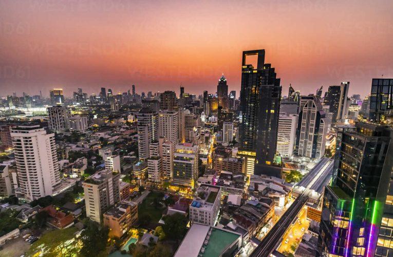 [泰國房地產資訊] 高速火車會為泰國東北部的房地產繁榮提供動力嗎?