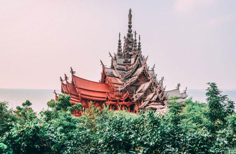 [泰國新聞] 泰國的購物吸引了中國人