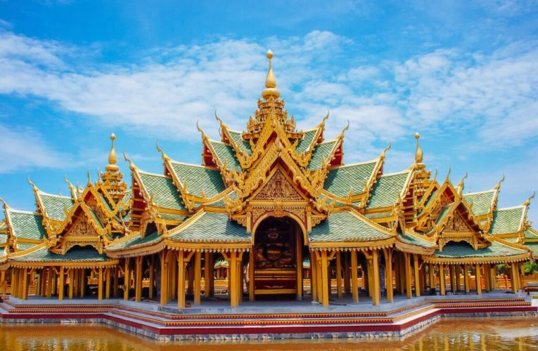 [泰國新聞] 泰國的五種迷信