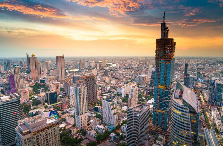 [泰國房地產新聞] 度假時出租公寓或房屋