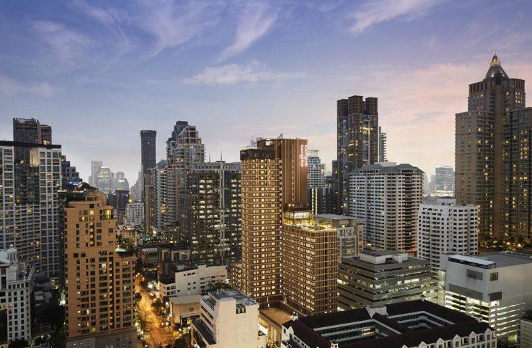 [泰國房地產新聞] 外國人在泰國購買物業