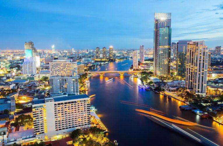 [泰國新聞] 曼谷連續第四年在旅行指數中排名第一