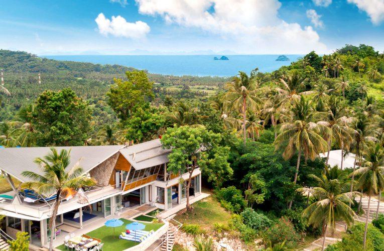 [泰國房地產新聞] 普吉島房地產市場有望在2021年反彈