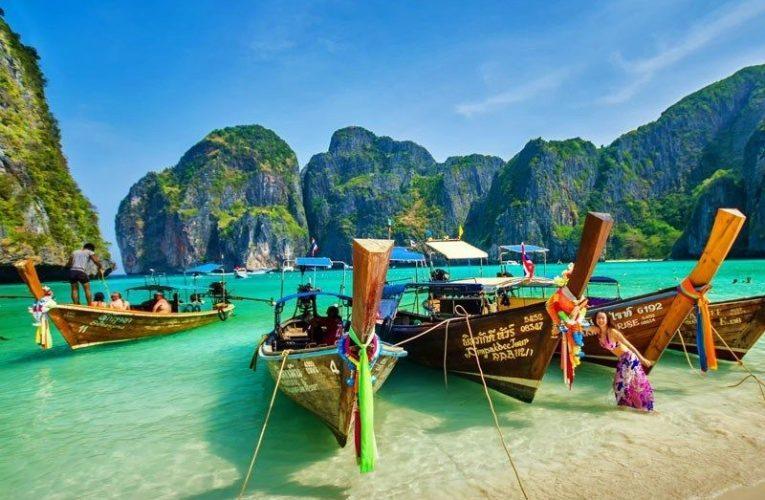 [泰國新聞] 阿聯酋遊客有望成為返回泰國普吉島的第一波遊客。