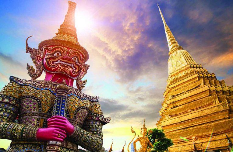 [泰國新聞] 參觀泰國佛教寺廟時要恭敬的指南