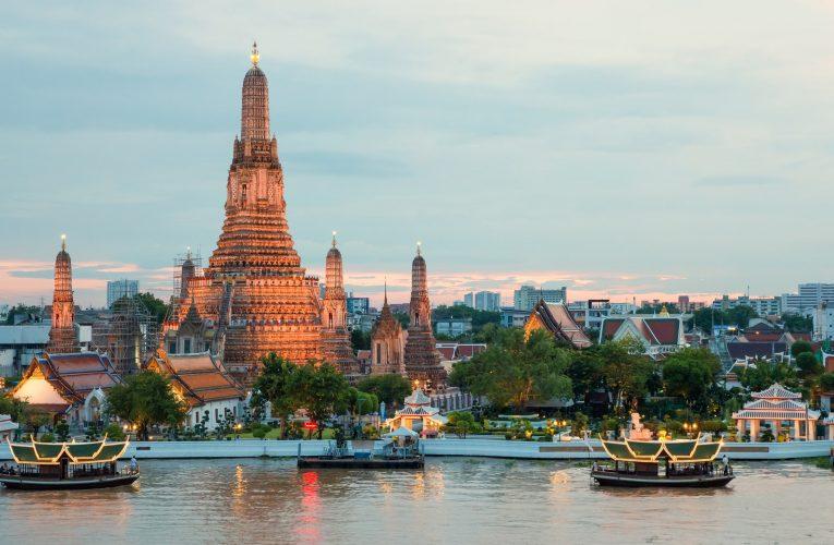 [泰國房地產資訊] 了解位置對曼谷豪華公寓的影響