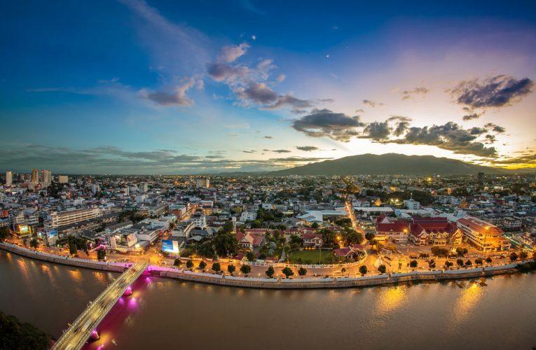 [泰國房地產資訊] 泰國首富想建曼谷最高建築