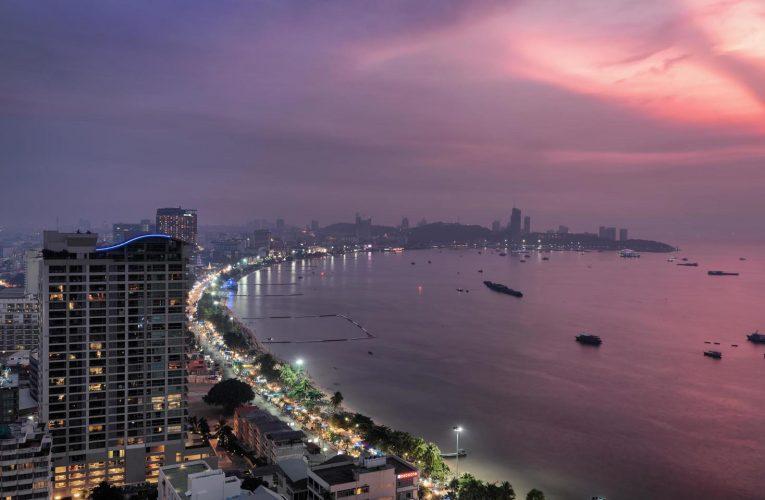 [泰國房地產資訊] 泰國買家在倫敦哪裡購買房地產?