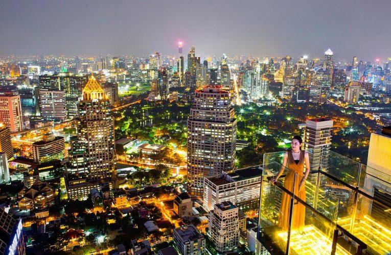 [泰國房地產資訊] 在泰國購買預售公寓的優勢