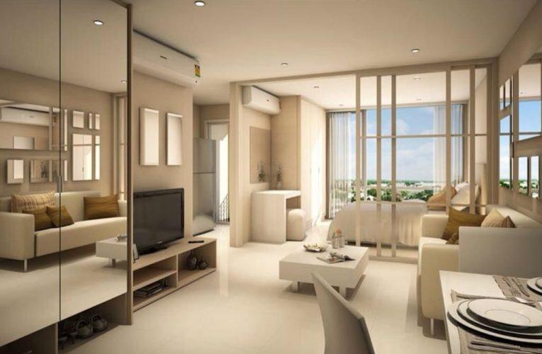 [泰國房地產新聞] 在泰國購買公寓