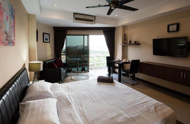 [泰國房地產資訊] 泰國外籍人士的家具租賃