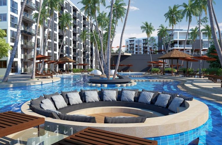 [泰國房地產資訊] 通過房地產賺錢的三種最常見方式