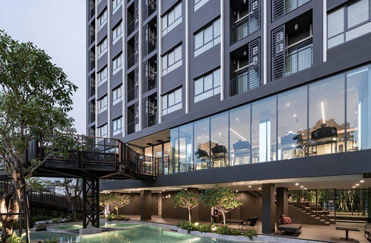 [泰國房地產新聞] 購房者和房地產投資者:相同,相同