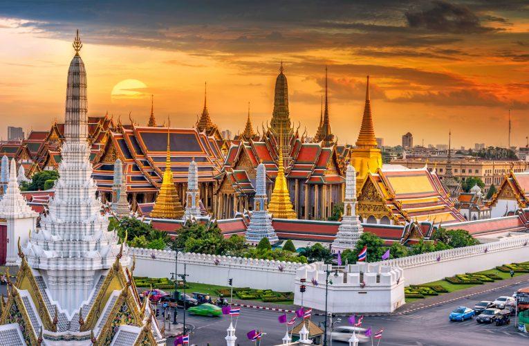 [泰國房地產資訊] 完美轉化為房地產的著名投資建議
